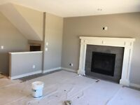 Trusted Professional Painting Service