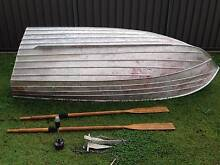 12 Foot Aluminium Tinnie Ready to Go New Lambton Newcastle Area Preview