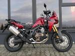 Honda CRF 1000 L AFRICA TWIN DCT - ABM-AKTION