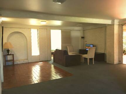 Large private 2 bedroom flat, all bills included. NBN internet