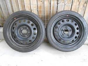 Wheels suit Trailer or Car Spare etc. Conder Tuggeranong Preview