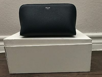 Celine Cosmetic Pouch