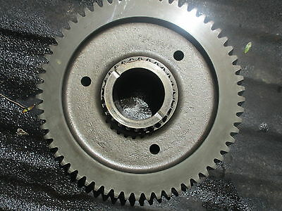 Massey Ferguson 1800 4x4 Farm Tractor Transmission Main Gear 524489 M1 Free Ship