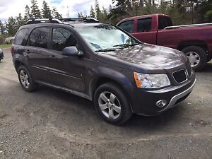 Pontiac torrent 07