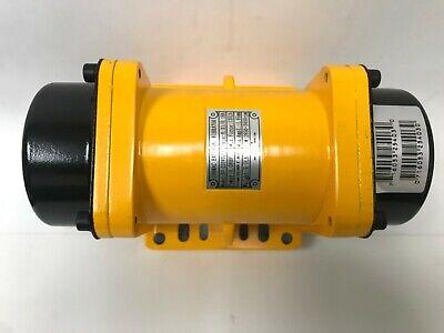 10 Flexible Shaft AC//DC OZTEC 1.8MM-FS10MM-H200MM Master Type Concrete Vibrator 15 Amp Motor 1.8 hp 2 Head 1 Phase