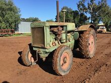 Oliver Hart Parr 28-44 vintage tractor antique Corop Campaspe Area Preview