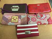 5 Women's fashion wallets Alderley Brisbane North West Preview