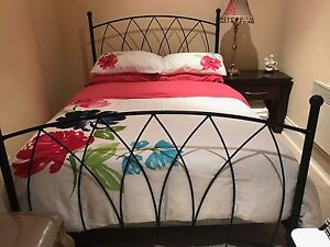 Doublesize  Bed with mattress