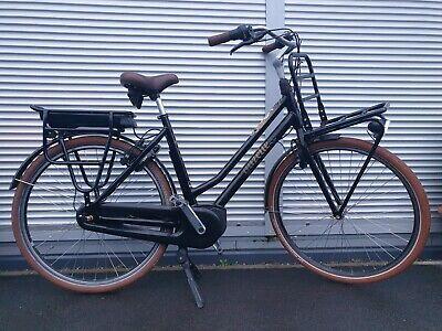 SALE! £̶1̶4̶9̶0̶ pay £200 less! Gazelle BOSCH Electric Bike *PRESTINE* Bicycle