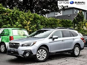 2017 Subaru Forester 2.5i Touring w/ Technology CVT