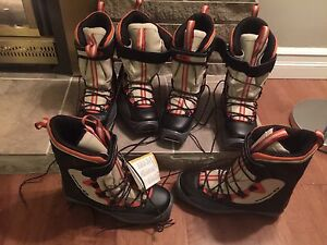 SNS Back Country ski boots