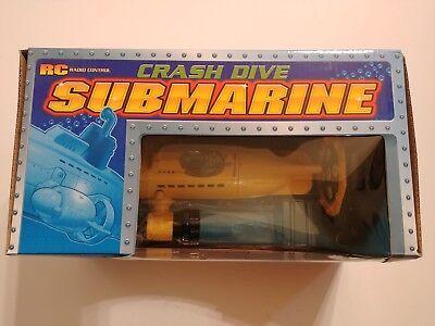 Submarine - Kamisco