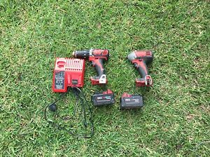 Power tools Kingstown Uralla Area Preview