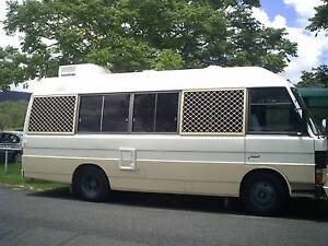 Mazda T3500 Campervans Amp Motorhomes Gumtree Australia
