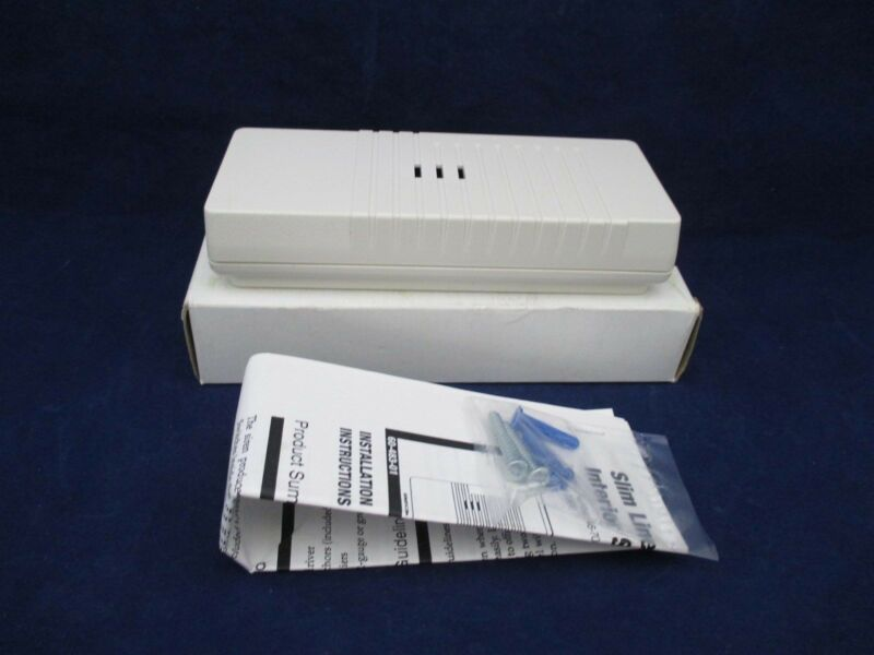 ITI Slimline H/W Interior Siren 60-483-01 new