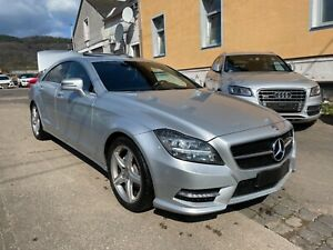 Mercedes-Benz CLS CLS 250 CDI BE AMG Line