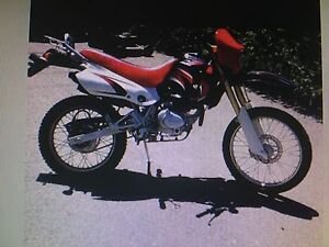 BASHAN DIRT BIKE NEED GONE
