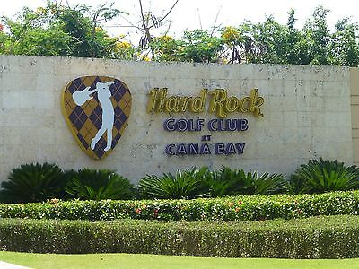 Hard Rock hotel Punta Cana All inclusive palace resorts. FEB 10-17th 2018