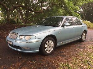2001 Rover 75 Sedan Lismore Lismore Area Preview