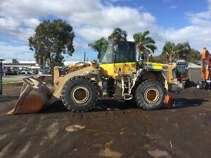 Komatsu WA430-6 Wheel Loader  Kenwick Gosnells Area Preview