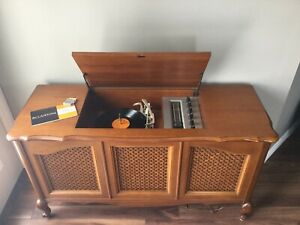 Clairtone Antique Stereo