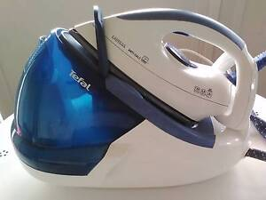 Tefal Steam Generator Iron - Excellent Condition - Was $500 New Herston Brisbane North East Preview