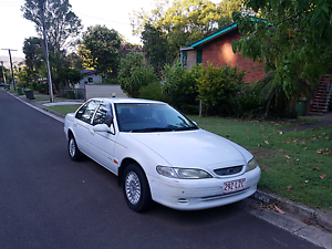 1994 Ford Fairmont EF Auto Nambour Maroochydore Area Preview