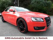 Audi A5 Coupe 3.2 FSI,S-Line,2.H,108Tkm,S-Heft,Voll