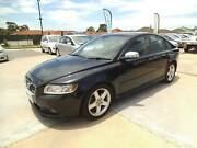 2009 VOLVO S40 R DESIGN AUTO FULL SERVICE HISTORY $9990 St James Victoria Park Area Preview