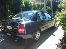 2001 Mazda 323 Sedan Shoal Bay Port Stephens Area Preview