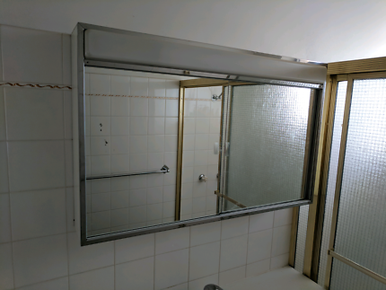 Bathroom Mirrors Gumtree bathroom mirror | other home & garden | gumtree australia logan