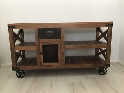 Tv stand / or cabinet