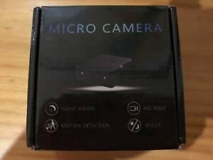 Micro camera HD1080p