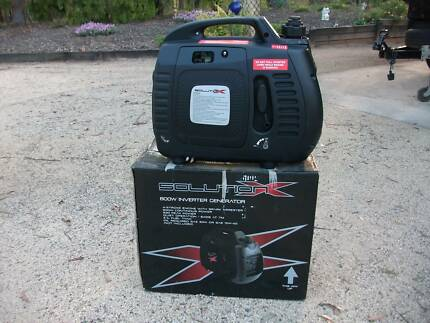 800W Inverter/Generator Clarence Town Dungog Area Preview
