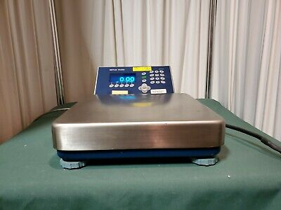 Mettler Toledo Ind560 Weighing Terminal