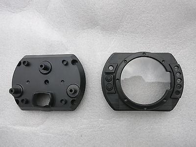 Gebraucht, Tachogehäuse, Tacho, Kawasaki Z750 / Z1000, 03-06 NEU Gehäuse 2 Teile  gebraucht kaufen  Mellrichstadt