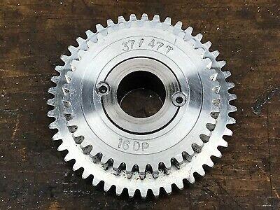 South Bend Heavy 10 Metric Transposing Gears 16 D.p.