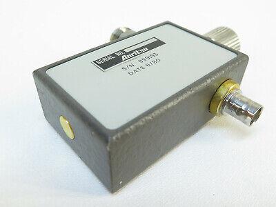Anritsu Wiltron Swr Autotester Model Sp2369 2-12ghz