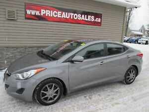 2013 Hyundai Elantra HEATED SEATS!!!
