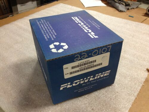 FLOWLINE LU12-5101 Ultra Sonic Level Sensor