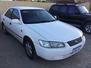 2000 Toyota Camry conquest v6 3.0 auto  sdn free 1 year warranty Silver Sands Mandurah Area Preview