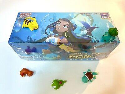Pokémon Center 2020 S4a Nessa Shiny Star V Special Booster Box (3-Day Delivery!)