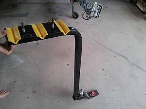 towbar 3 bike carrier/rack with tongue/hitch Darra Brisbane South West Preview