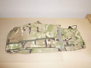 British Army-Issue MTP Gore Tex Waterproof Trousers. Medium. New.