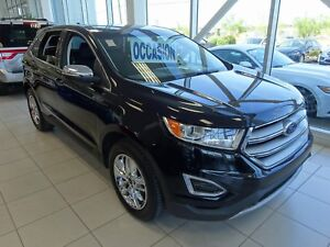 2016 Ford Edge SEL 2.0 EcoBoost CAMÉRA+MAGS+TOUCH
