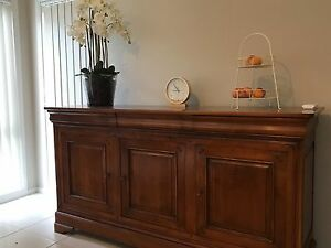 Timber Buffet Horsley Park Fairfield Area Preview