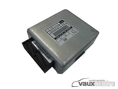 VAUXHALL ZAFIRA B MK II AUTOMATIC TRANSMISSION GEARBOX ECU IDENT KS 55559146