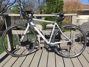 Cannondale WSD Synapse Ultra Road Bike