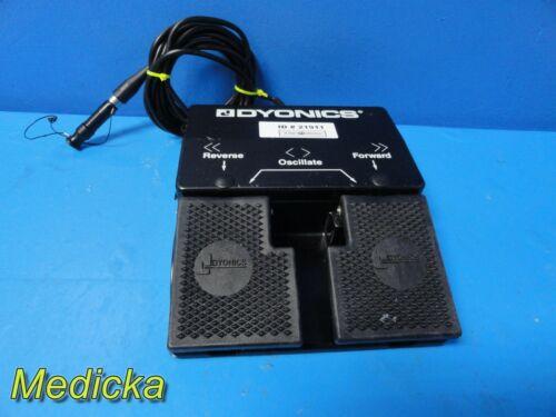 Smith & Nephew DYONICS 7205396 Foot-Control / Foot Pedal ~ 21911