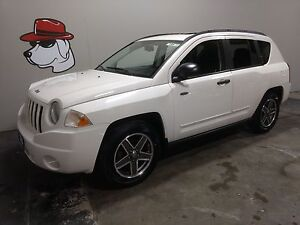 2008 Jeep Compass Sport 4WD  ***Located in Owen Sound***